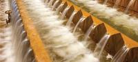 Hogere lozingsconcentratie kan om water te besparen