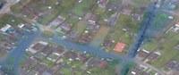 VMM brengt overstromingen in kaart met drones
