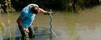 Droogte bedreigt ecologisch kwetsbare waterlopen