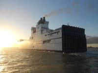 Lozing waswater scrubbers zeeschepen onderzocht