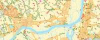 Herziene zoneringsplannen  en gebiedsdekkende uitvoeringsplannen goedgekeurd