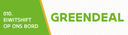 Green Deal eiwitshift op ons bord