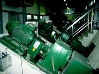 Hoe maak je pompgemalen energiezuinig?