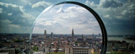 Luchtkwaliteit verbetert, minder vervuilende stoffen in de lucht
