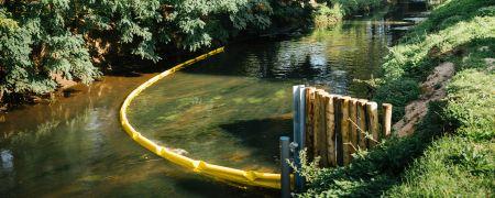 Al meer dan 10 vuilvangers in stroomgebied Maas en Demer