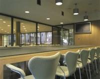 Kantoorgebouw Aalst binnen