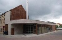 Groen datacenter Aalst