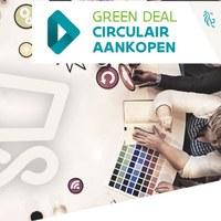 Green Deal Circulair aankopen
