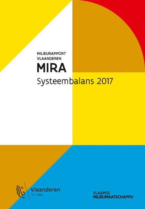 Cover Systeembalans 2017