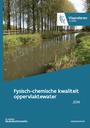 Fysisch-chemische kwaliteit oppervlaktewater 2014