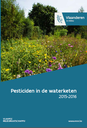 Cover pesticiden in de waterketen 2015-2016
