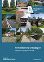 Cover leidraad 'Pesticidenvrij ontwerpen'