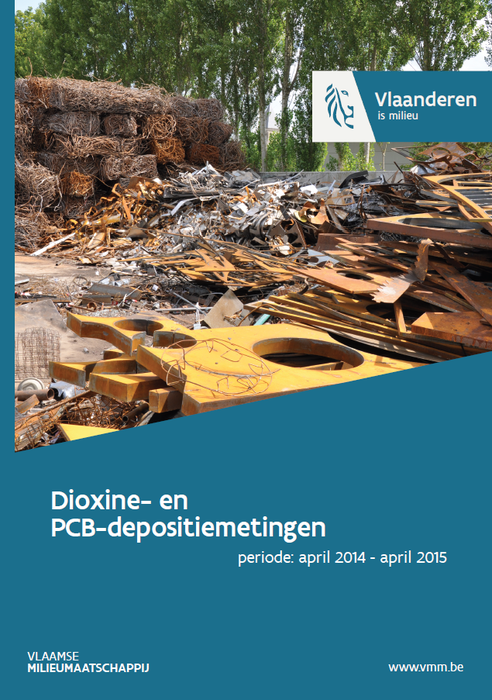 Cover dioxines