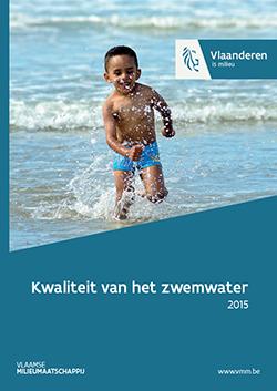 Rapport zwemwaterkwaliteit 2015