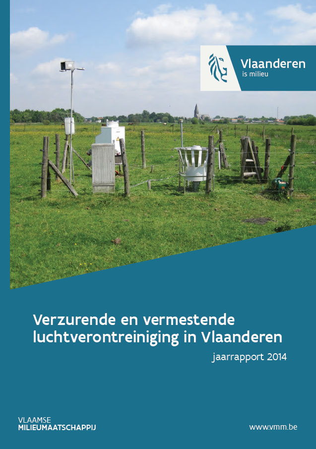 Cover verzuring 2014