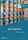 Cover WaterRegulator activiteitenverslag 2019