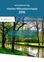 Activiteitenverslag 2016