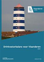 Cover drinkwaterbalans 2014