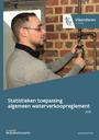 Cover rapport statistiek 2018