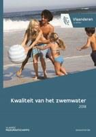 Cover zwemwaterkwaliteit