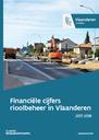 Cover financiële cijfers rioolbeheer Vlaanderen