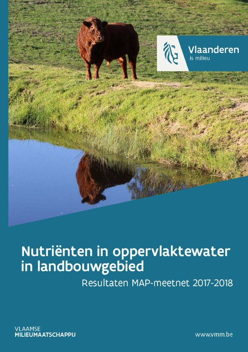 Cover rapport map 2017-2018