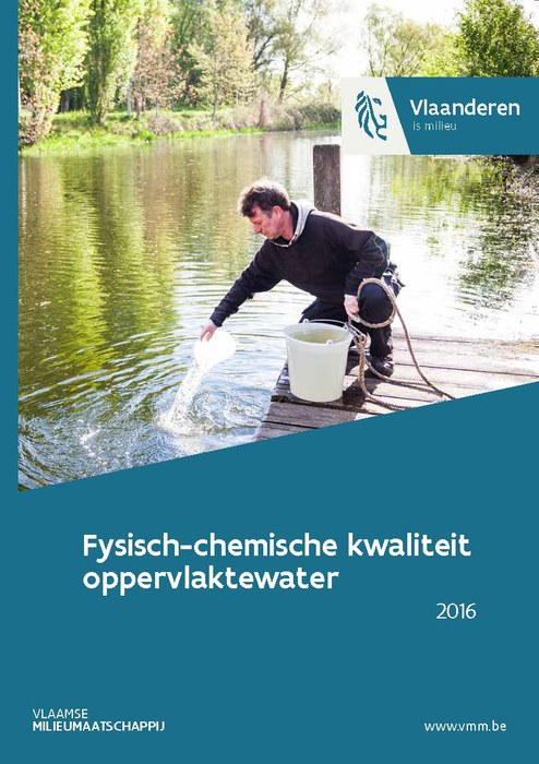 Cover rapport fysico-chemie