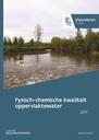 Cover fysisch-chemische kwaliteit