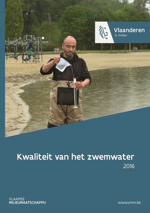 Cover zwemwater 2016