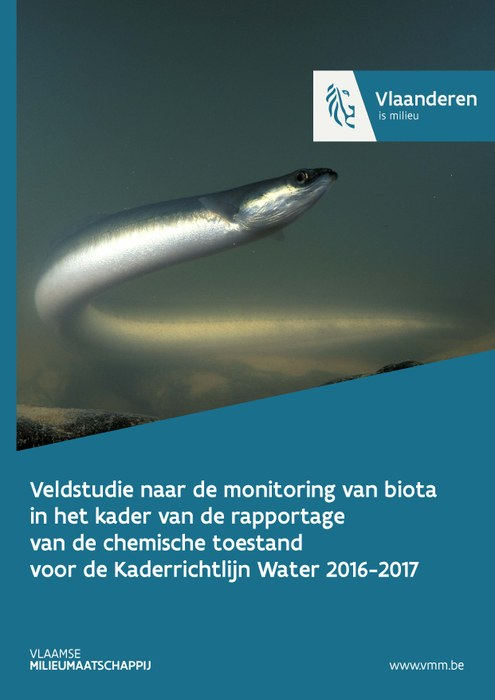cover monitoring biota