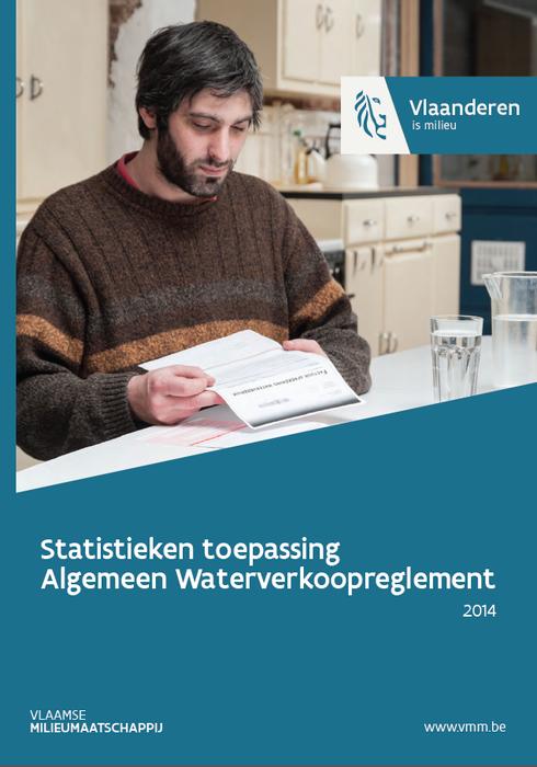 Statistiek - Toepassing algemeen waterverkoopreglement