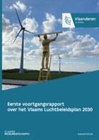 Evaluatie Vlaams Luchtbeleidsplan 2030