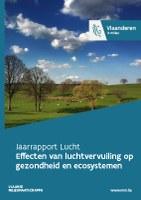 Welke impact heeft luchtvervuiling op onze gezondheid? En wat zijn de effecten voor de ecosystemen in Vlaanderen?