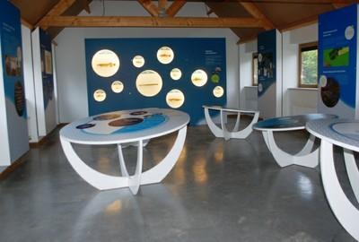 Bezoekerscentrum Meerhout