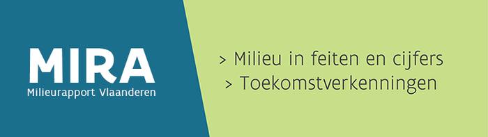 Milieurapport Vlaanderen