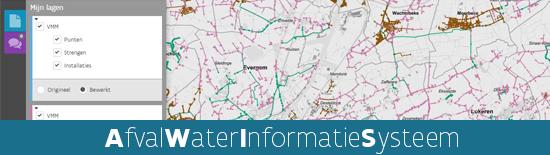 Afvalwaterinformatiesysteem