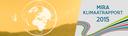 MIRA Klimaatrapport 2015
