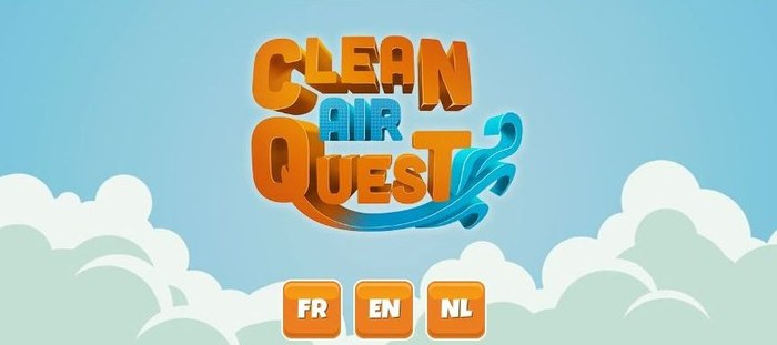 Clean Air Quest