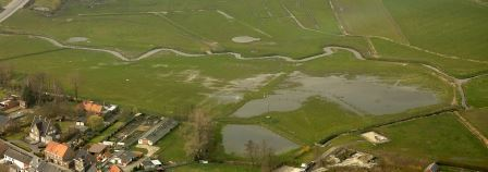 Meanderende Velddambeek