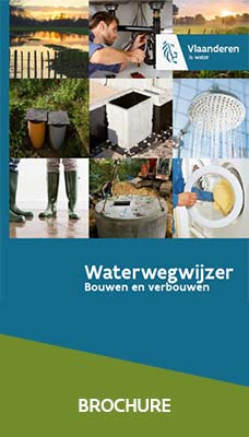 Download  de brochure Waterwegwijzer