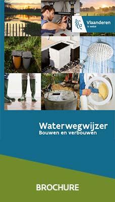 Download  de brochure Waterwegwijzer