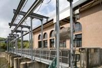 Pompgemaal in Veurne
