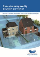 Brochure overstromingsveilig bouwen en wonen