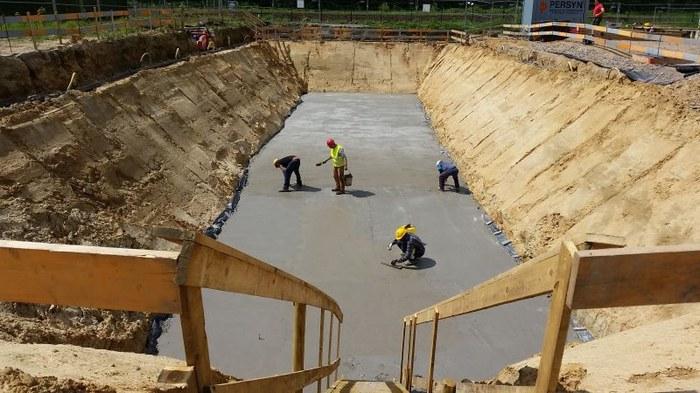 Lyse_aanleg_betonvloer_Heulebeek