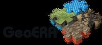 GeoERA logo