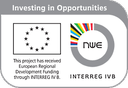 logo interreg NWE IVB