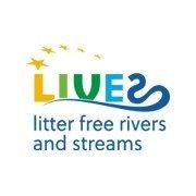LIVES logo