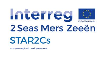 logo interreg 2 seas star2 c's