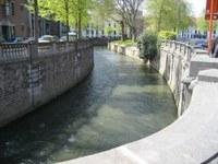 Foto Dijle Amerikalaan Leuven