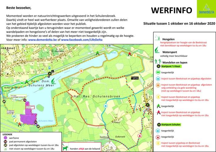 Werfinfo Life Delta 01-16/10/2020